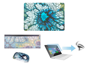 Signature Collection Ultimate MacBook Protection by Shelee Art - Make it COLOURFUL®