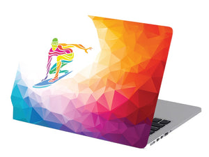 Surfing My Passion - Make it COLOURFUL®