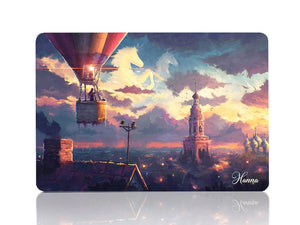 Voyage Above The City - Make it COLOURFUL®