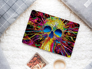 Weird Skull - Make it COLOURFUL