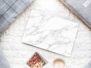 White Marble - Make it COLOURFUL®