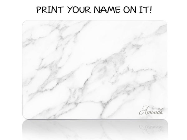 White Marble - Make it COLOURFUL