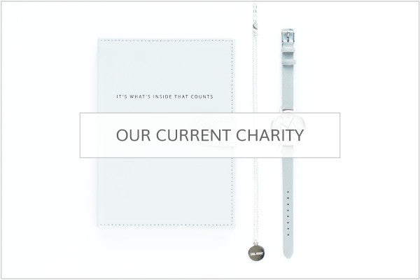 Our Current Charity