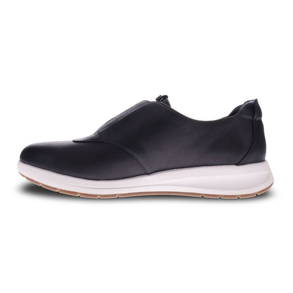 Chicago Slip-On Sneaker Onyx