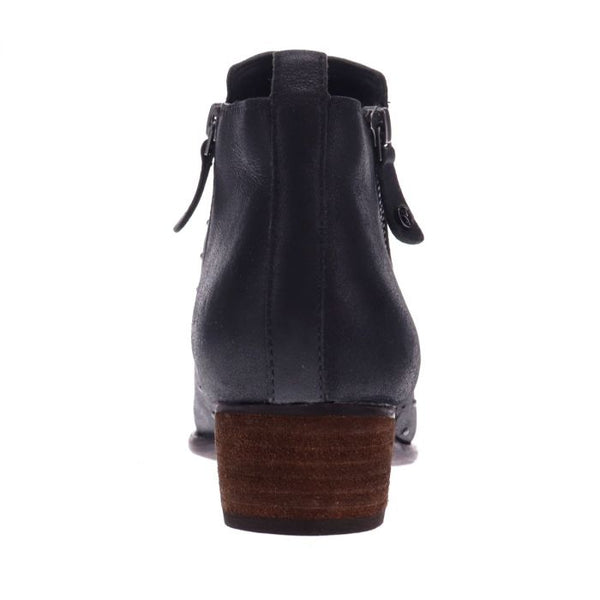 Kyoto Boot Onyx