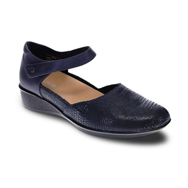 Osaka Mary-Jane Saphire/Navy Lizard