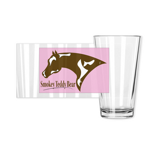 Customize to Celebrate Pint Glasses