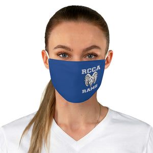 RCCA Fabric Face Mask