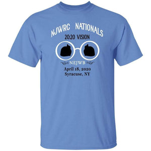 NJWRC Nationals Youth T-Shirt