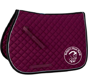 RNF's Saddle Pad