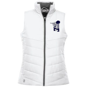 Timber Creek  Ladies' Quilted Vest