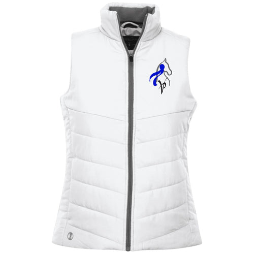 VP Holloway Ladies' Quilted Vest