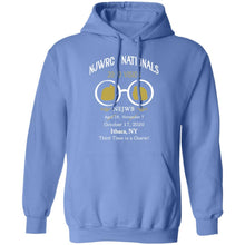 NJWRC Nationals Adult Hoodie