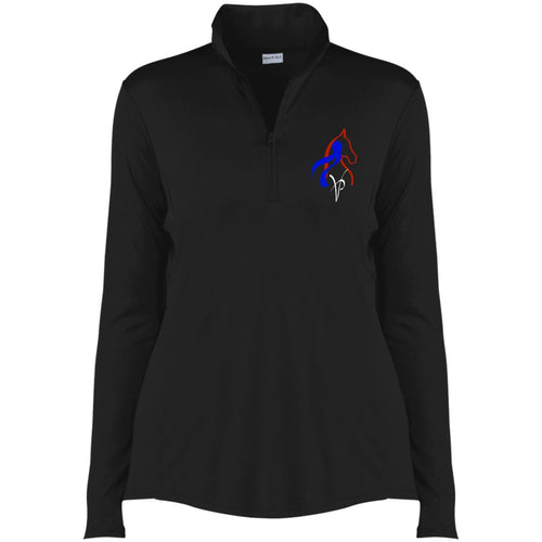 VP Ladies' Competitor 1/4-Zip Pullover