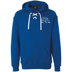 Unity Stables Heavyweight Sport Lace Hoodie