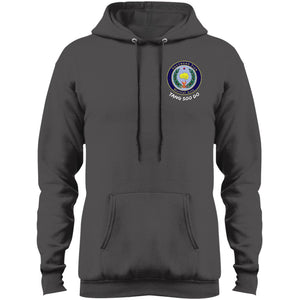 Tang Soo Do Port & Co. Core Fleece Pullover Hoodie