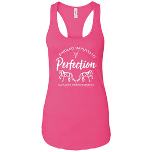 Perfection Ladies Ideal Racerback Tank