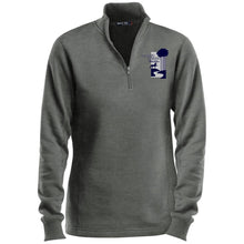 Timber Creek Ladies' 1/4 Zip Sweatshirt