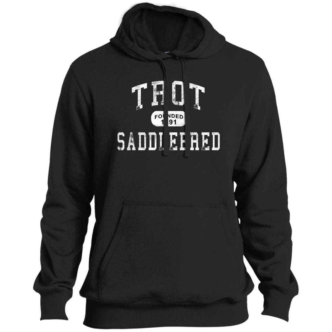 Saddlebred Tall Pullover Hoodie