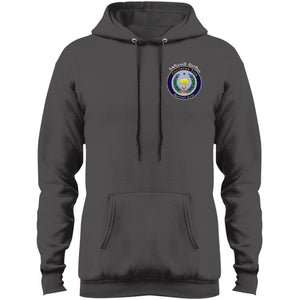 Haidong Gumdo Port & Co. Core Fleece Pullover Hoodie