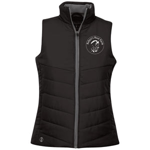 Robyn's Nest Holloway Ladies' Quilted Vest