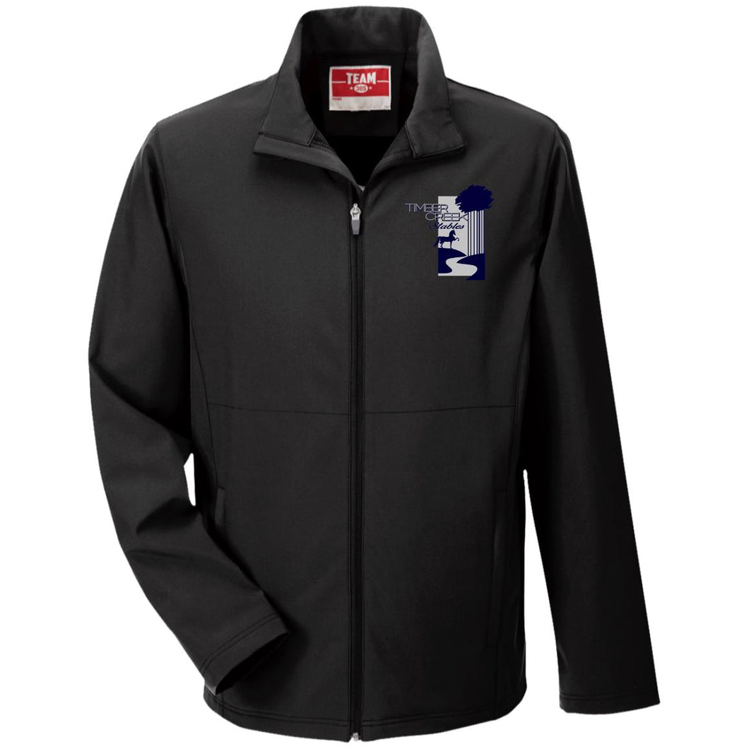 Timber Creek Men's Soft Shell Jacket