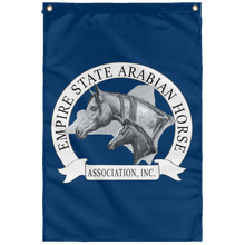 ESAHA Sublimated Wall Flag