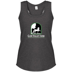 Glen Valley Women's Racerback Tank
