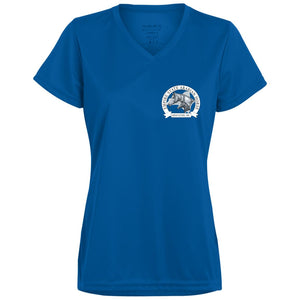 ESAHA Ladies' Wicking T-Shirt