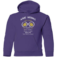 NJWRC Youth Pullover Hoodie