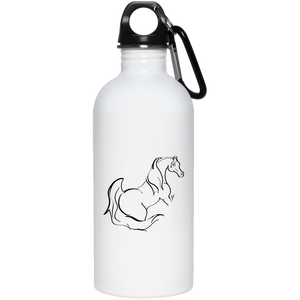 Pose Stainless Steel Water Bottle