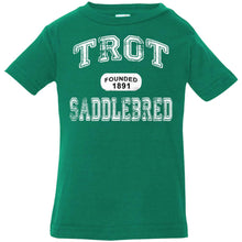 Saddlebred Rabbit Skins Infant Jersey T-Shirt