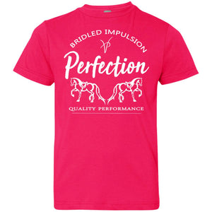 PerfectionYouth Jersey T-Shirt