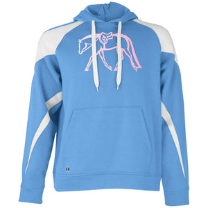 Hunter Colorblock Hoodie