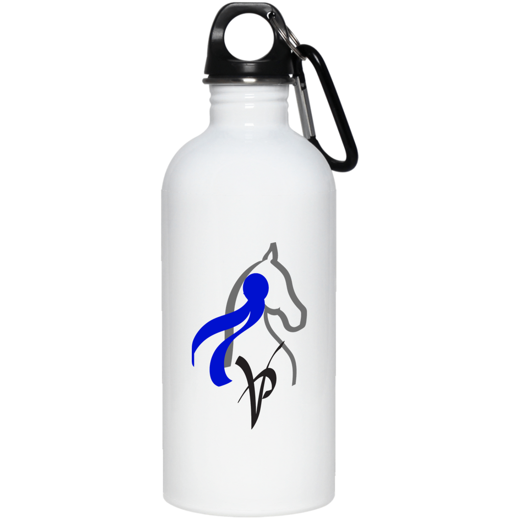 VP Stainless Steel Water Bottle