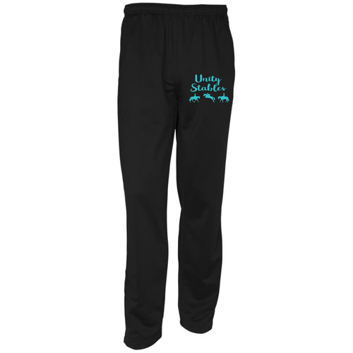 Unity Stables Youth Warm-Up Track Pants