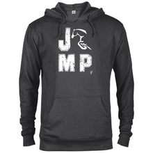 JUMP Adult French Terry Hoodie