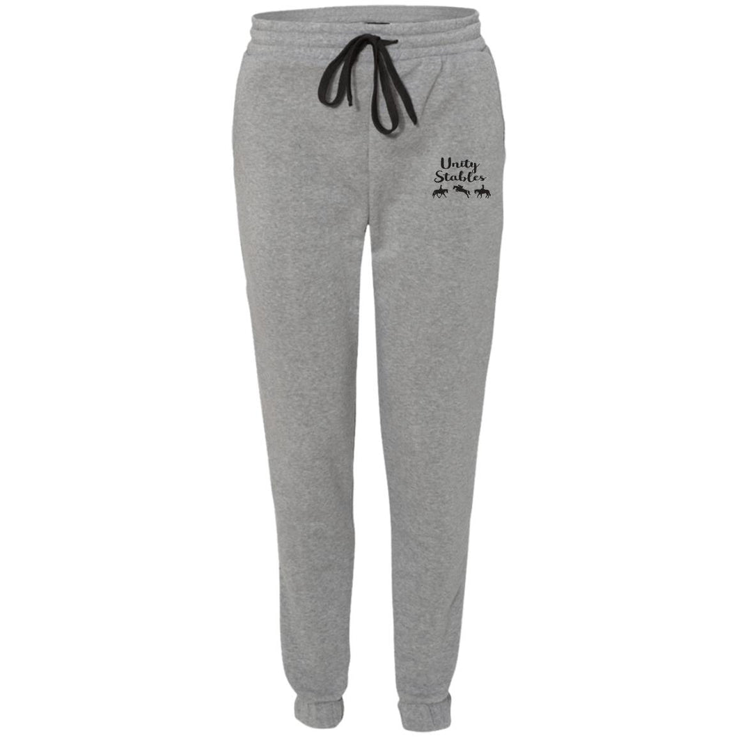 Unity Stables Adult Fleece Joggers