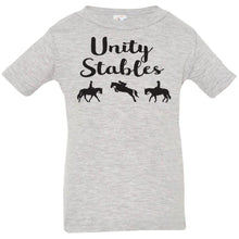 Unity Stables Infant Jersey T-Shirt