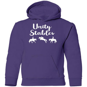 Unity Stables Youth  Hoodie
