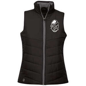 RGB Holloway Ladies' Quilted Vest