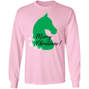 Christmas LS T-Shirt