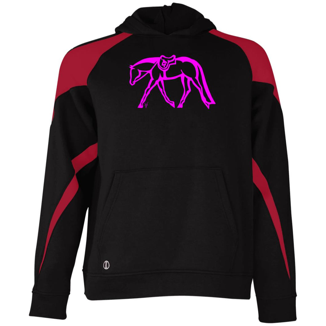 Hunter Youth Colorblock Hoodie