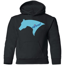 My Horse Youth Pullover Hoodie