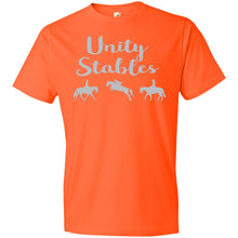 Unity Youth Lightweight T-Shirt