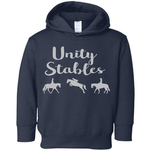Toddler Fleece Hoodie
