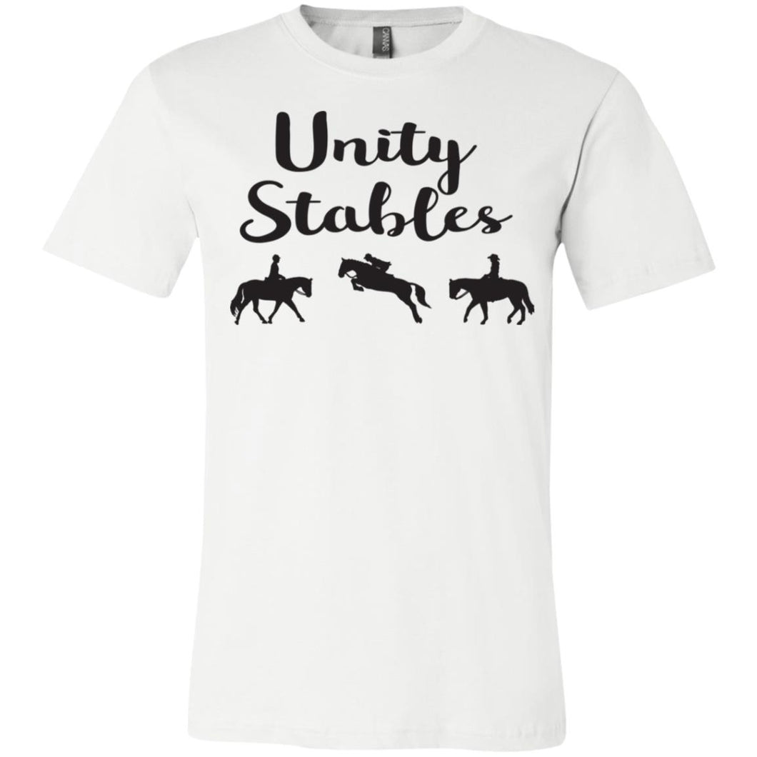 Unity Stables Youth Short Sleeve T-Shirt