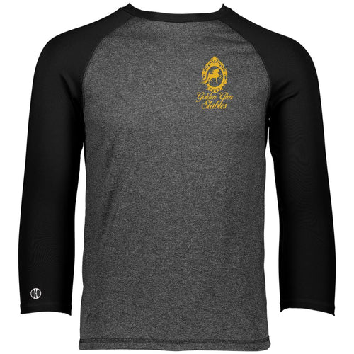 Golden Glen Stables Men's Typhoon T-Shirt
