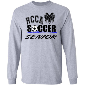 Soccer LS Ultra Cotton T-Shirt