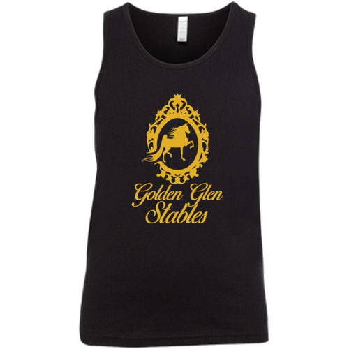 Golden Glen Stables Youth Jersey Tank